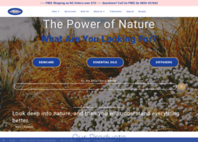 aromasense.co.nz