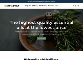 aromashield.com
