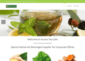 aromateacafe.com