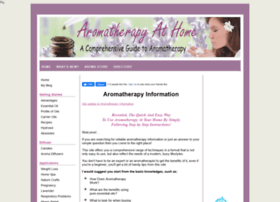 aromatherapy-at-home.com