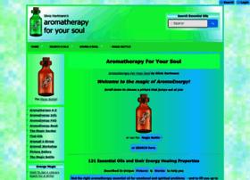 aromatherapy-blog.com