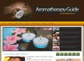 aromatherapybenefits.info