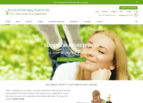 aromatherapynaturals.com