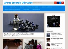 aromatherapypoint.com