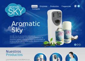 aromaticsky.com.ar