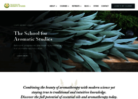 aromaticstudies.com