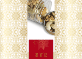 arome.in