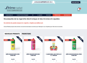 aromemarket.com