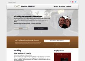 aronandsharon.com