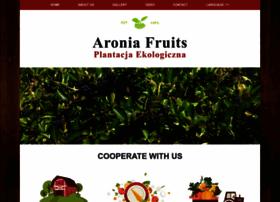 aroniafruits.pl