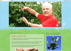 aroniainamerica.blogspot.com