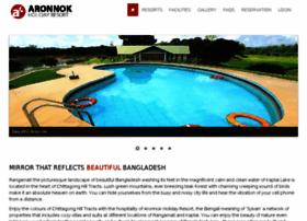 aronnok.com