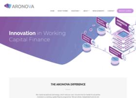aronova.com