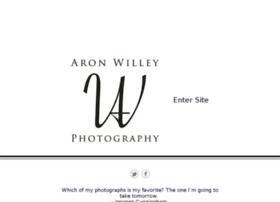 aronwilleyphotography.com