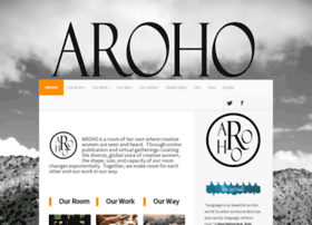 aroomofherownfoundation.org