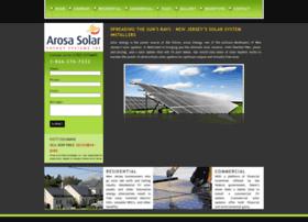 arosaenergy.com
