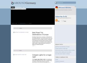 around-germany.com