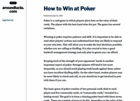 aroundlucia.com