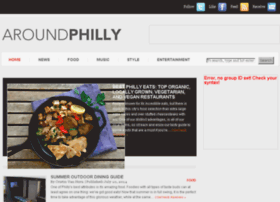 aroundphilly.com