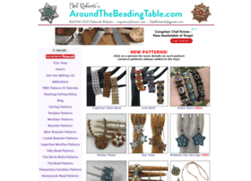 aroundthebeadingtable.com