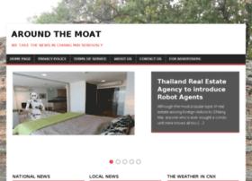 aroundthemoat.com