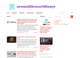 aroundtheworldinnyc.com