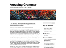 arousinggrammar.com