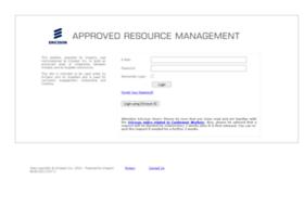 arp.e-supplierlink.com
