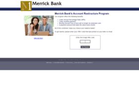 arp.merrickbank.com
