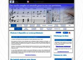 arpegemusique.com