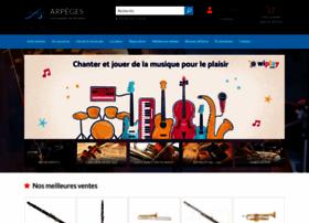 arpeges.fr
