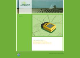 arpentar.com