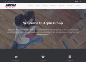 arpingroup.com