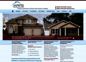 arps.com