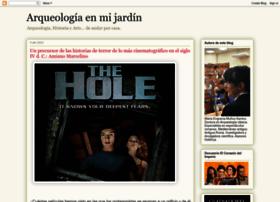 arqueologiaenmijardin.blogspot.com.es