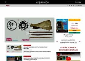 arqueomex.com