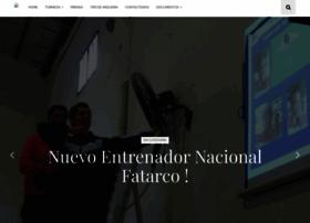 arquerospatagonicos.com