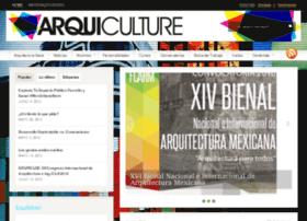 arquiculture.com