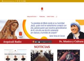 arquidiocesiscali.org