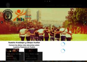 arquidiocesisdepuebla.mx