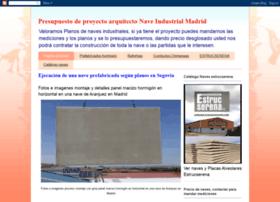 arquitecto.naveindustrialmadrid.com