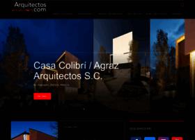 arquitectosmx.com