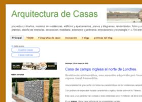 arquitecturadecasas.blogspot.com.ar