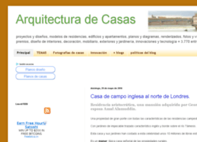 arquitecturadecasas.blogspot.com.es