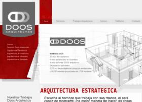 arquitecturadoos.com.mx