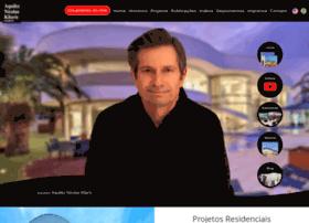 arquitetoaquiles.com.br