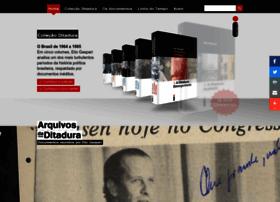 arquivosdaditadura.com.br