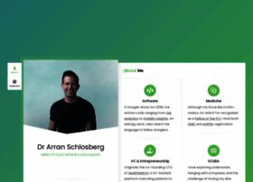 arranschlosberg.com