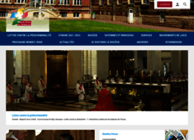 arras.catholique.fr