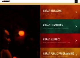 arrayaction.com